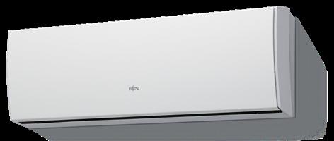 Fujitsu Deluxe Slide Nordic