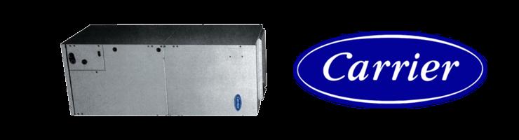 Carrier - компрессорно конденсаторные блоки (внутренние)