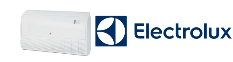 Напольно потолочный кондиционер Electrolux