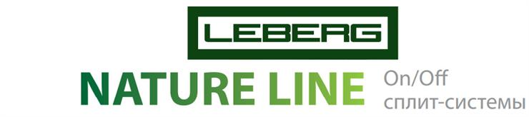 Leberg Nature Line