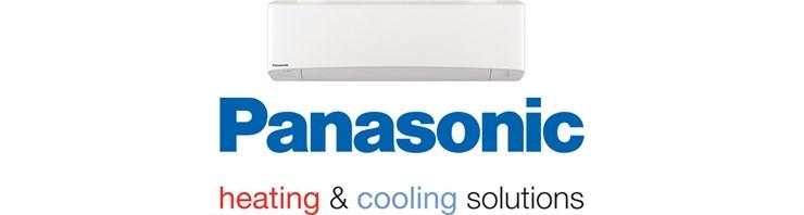 Panasonic Deluxe inverter