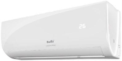 Ballu Vision Pro