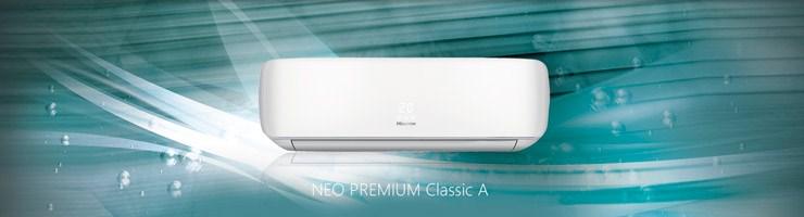 Hisense NEO Premium Classic A