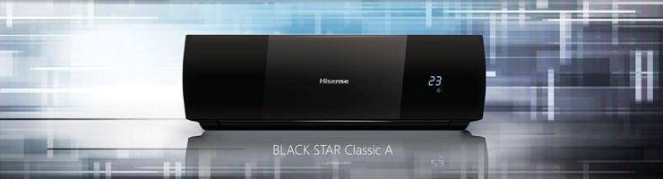 Hisense BLACK STAR Classic A