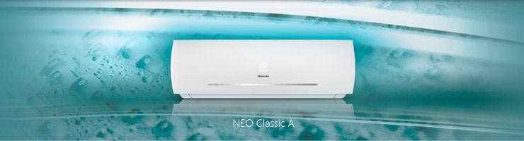 Hisense NEO Classic A