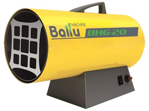 Ballu BHG-20 газовая тепловая пушка