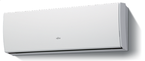 Fujitsu ASYG12LTCB/AOYG12LTCN Deluxe Slide Nordic - фото 15923