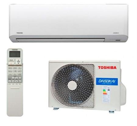 TOSHIBA RAS-10N3KVR