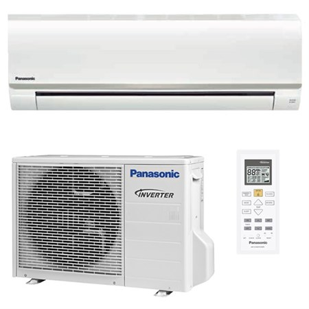 Panasonic CS-BE35TKE/CU-BE35TKE - фото 16996
