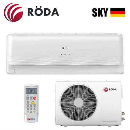 RODA SKY RS-A18E/RU-A18E