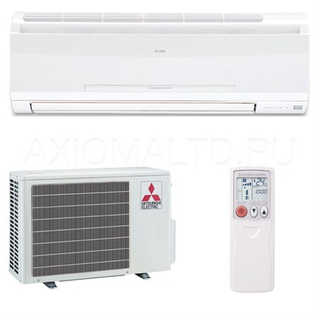 MITSUBISHI ELECTRIC MS-GF50VA /MU-GF50VA