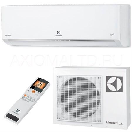Electrolux EACS/I 09HSL/N3 Slide DC