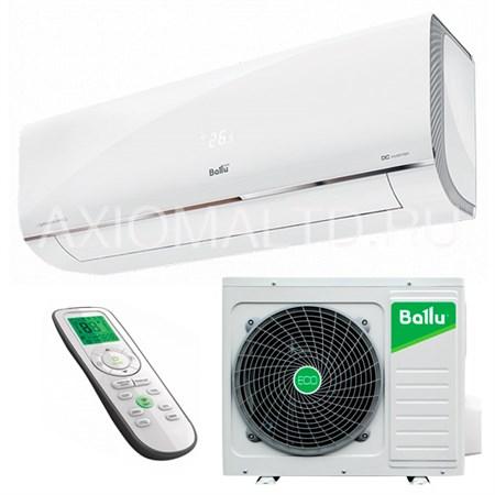 Ballu BSAGI-24HN1 i Green PRO DC Inverter