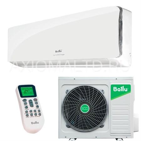 BALLU BSO-09HN1 OLYMPIO EDGE
