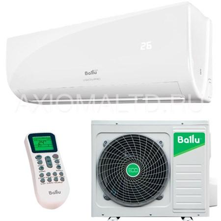 Ballu BSVP-12HN1 Vision Pro