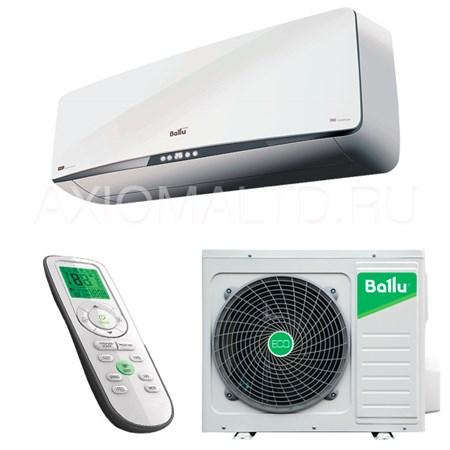 Ballu BSPI-10HN1 Platinum
