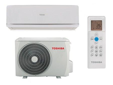 Toshiba RAS-09U2KHS-EE / RAS-09U2AHS-EE - фото 19030