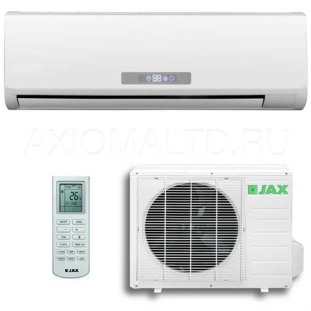 JAX ACU-10HE Luxury Invertor