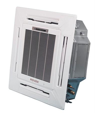 Кассетный кондиционер ROVEX RBC-18HR1/CCU-18HR1