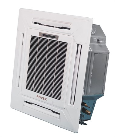 Кассетный кондиционер ROVEX RBC-48HR1/CCU-48HR1