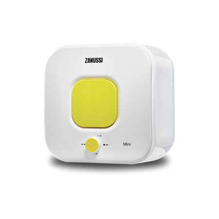 Zanussi ZWH/S 10 MINI U (YELLOW) - фото 20956