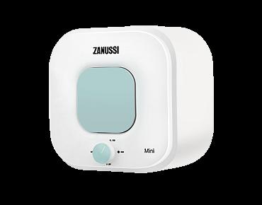 Zanussi ZWH/S 15 MINI U (GREEN) - фото 20959