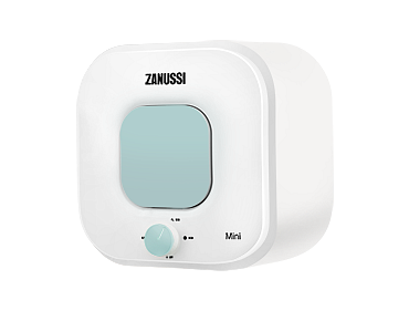 Zanussi ZWH/S 15 MINI O (GREEN) - фото 20960