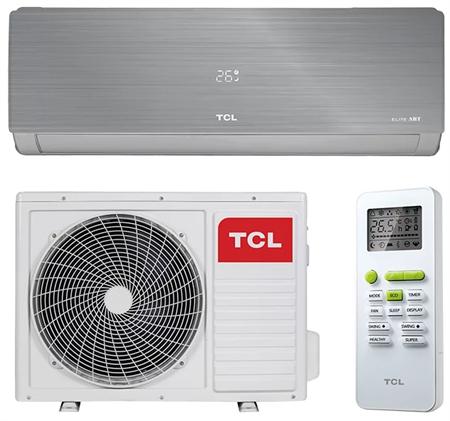 TCL TAC-09HRA-ES