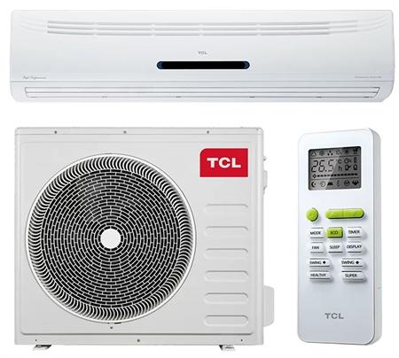 TCL TAC-36HRA-WE