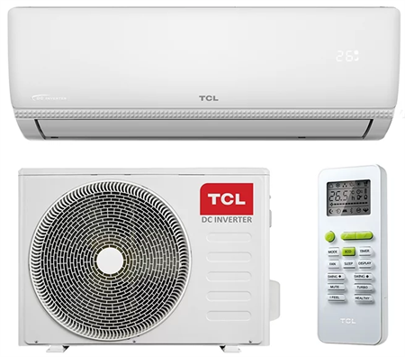 TCL TAC-18HRIA-VE