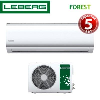 Купить кондиционер LEBERG FOREST LS/LU-24CS