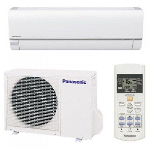 Panasonic CS-HE18QKD/CU-HE18QKD - фото 4812