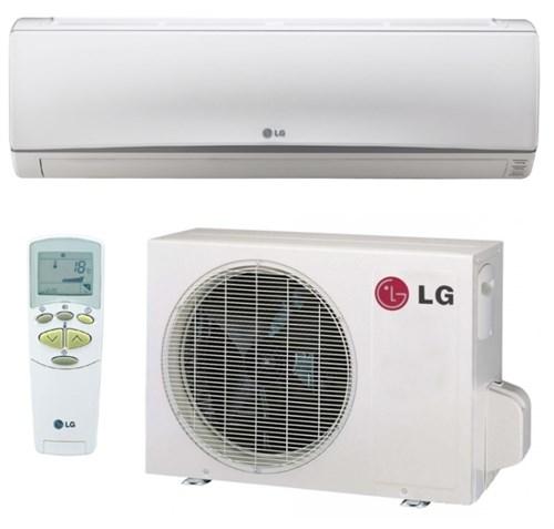 Сплит система LG S30PK - фото 4837