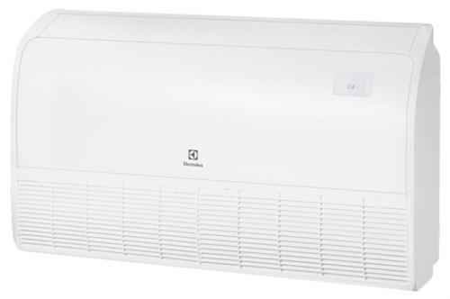 Напольно потолочный кондиционер Electrolux EACU/I-24H/DC/N3/EACO-24H/UP2/N3 - фото 6251