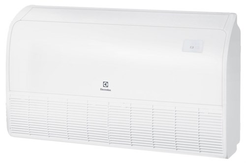 Напольно потолочный кондиционер Electrolux EACU/I-48H/DC/N3/EACO-48H/UP2/N3 (380) - фото 6291