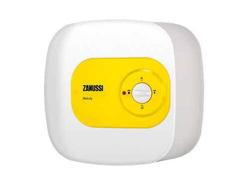 Zanussi ZWH/S 15 Melody O (Yellow) - фото 7947