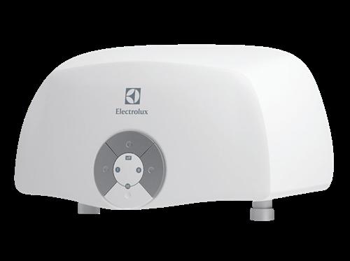 Electrolux Smartfix 2.0 TS (3,5 kW) - кран+душ - фото 7990