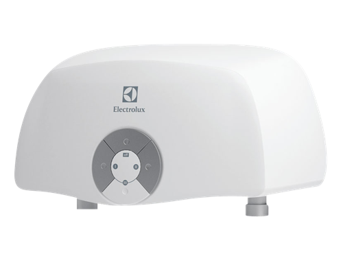 Electrolux Smartfix 2.0 T (5,5 kW) - кран - фото 7993