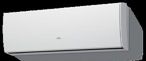 Fujitsu ASYG12LTCB/AOYG12LTCN Deluxe Slide Nordic