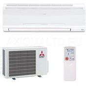 MITSUBISHI ELECTRIC MS-GF25VA / MU-GF25VA