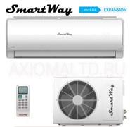 Купить кондиционер SMARTWAY SME-18A/SUE-18A