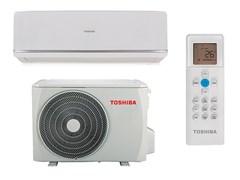 Сплит - система Toshiba RAS-09U2KHS-EE / RAS-09U2AHS-EE