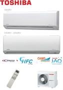 Сплит система Toshiba RAS-10N3KV-E/RAS-10N3AV-E