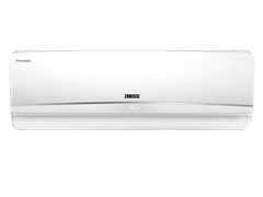 Сплит-система Zanussi ZACS-24 HP/A16/N1 серии Primavera, комплект