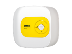 Zanussi ZWH/S 15 Melody U (Yellow)