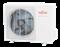 Fujitsu ASYG12LTCA/AOYG12LTC Deluxe Slide - фото 15962